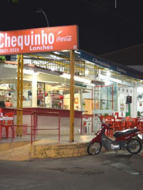 Chequinho Lanches